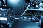 CNC operater / CNC operaterka